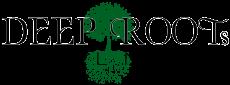Deep Roots Wellness Logo